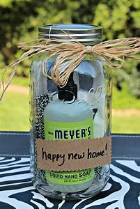 Simple, Gifting, 10, Mrs, Meyer, U0026, 39, S, Gift, Basket, Ideas