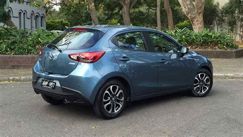 Mazda 2 Picture by Mazda2 Genki Hatch Manual 2016 Review Road Test Carsguide