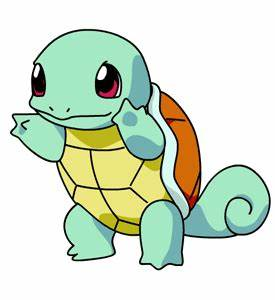 Pokemon Ruby Evolution Chart: Pokemon - Squirtle ...