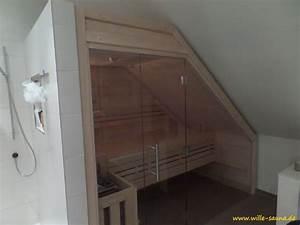 Sauna Mit Glasfront : die 25 besten badezimmer mit sauna ideen auf pinterest ~ Whattoseeinmadrid.com Haus und Dekorationen