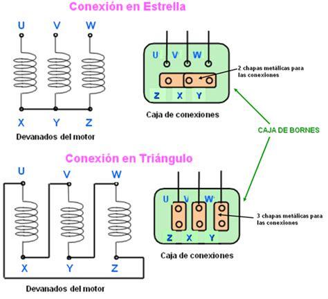 solucionado conecion de motor trifasico yoreparo
