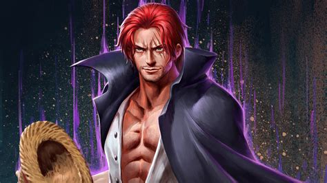 shanks  piece hd anime  wallpapers images