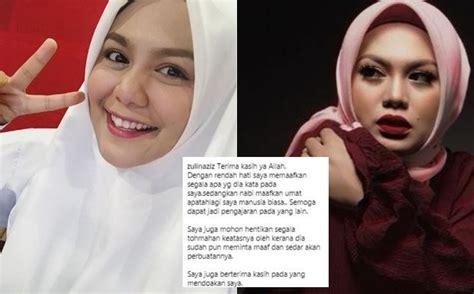 Individu Gelar Zulin Aziz Sundal Mohon Maaf Astro Awani