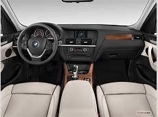2014 BMW X3 Prices, Reviews and Pictures US News