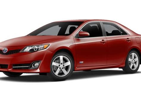 Camry Hybrid Hd Picture by 5 Toyota Camry Hybrid Se Limited Edition 2014 Hd
