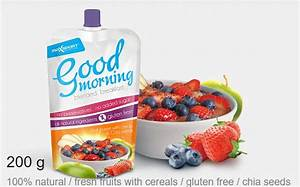 how to make breakfast cereals healthy with blended breakfast pouches breakfast drinks