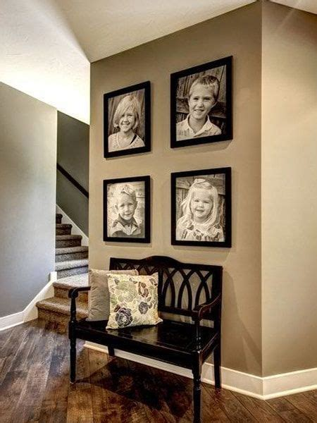 I'm also sharing a viewer requested. PREVIOUS TIPS | Home decor, Dining room walls, Hallway decorating