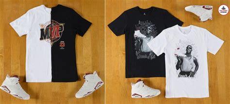 Air Jordan 6 u0026quot;Maroonu0026quot; Clothing   SneakerFits.com