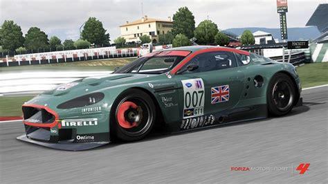 Igcdnet Aston Martin Dbr9 In Forza Motorsport 4