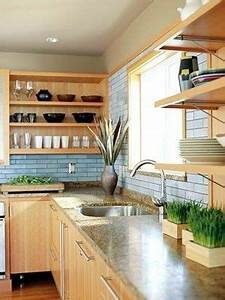 best 25 light wood cabinets ideas on pinterest natural With kitchen colors with white cabinets with what kills stickers in the grass
