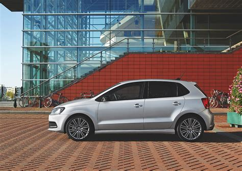 Volkswagen Polo Bluegt 2018 2018 2018 2018 2017