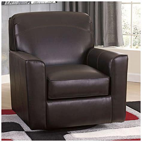apprentice swivel accent chair big lots