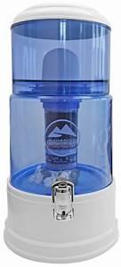 Wasseraufbereiter Für Leitungswasser : maunawai wasserfilter system mit glasbeh lter f r weiches leitungswasser 2 7 5 dh pi prim ~ Frokenaadalensverden.com Haus und Dekorationen