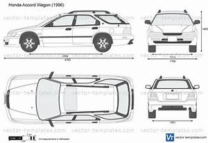 Templates - Cars - Honda