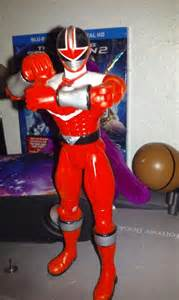 Power Rangers Time Force Toys