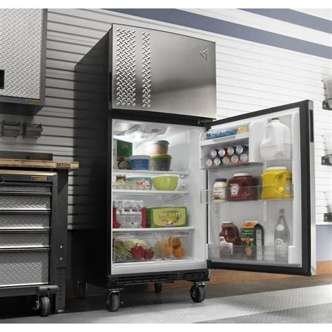 garage ready refrigerator garage astonish garage refrigerator designs frigidaire garage ready refrigerators gladiator
