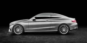 Nouvelle Mercedes Classe C : nouvelle mercedes classe c coup c205 actualit ~ Melissatoandfro.com Idées de Décoration