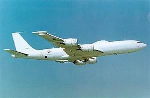 E-6 Mercury  Tacamo