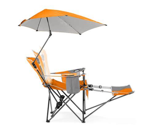 Sport Brella Recliner Chair by Sport Brella Recliner Chair Tailgating Ideas