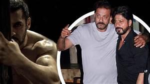 Shahrukh Khan Is Best Friend Of Sanjay Dutt Not Salman ...