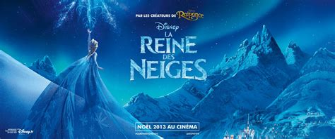 critique cin 233 la reine des neiges