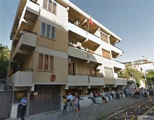 Consolato Cina Firenze come ottenere il visto per la cina nel modo pi 249 facile ed