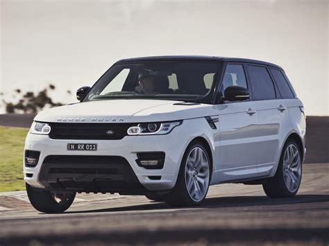 Land Rover Range Rover 2018 Interior Image 25