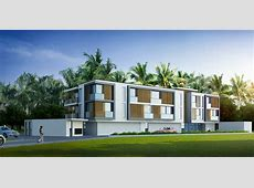 banana island apartments, nigeria Nicolas Tye Architects
