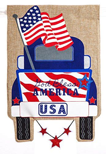4th of july garden flags fourth of july garden flags webnuggetz 7362