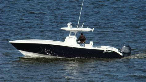 Yellowfin Fishing Boat For Sale by 2012 32 Yellowfin The Hull Truth Boating And Fishing