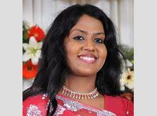 Malayalam Tv Actress Sonia Mohandas Nettv4u