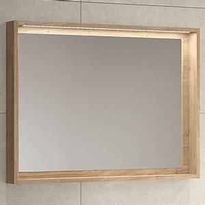 Miroir Cadre Bois : miroir cadre bois origine meubles de salle de bains baignoires fabricant fran ais cedam ~ Teatrodelosmanantiales.com Idées de Décoration