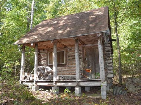 hunting cabin   woods   ranch  sale