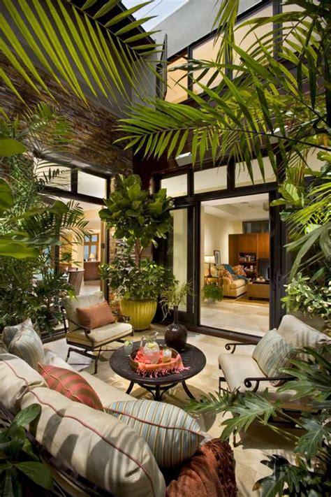 canapé rotin maison du monde décoration extérieur pour balcon et véranda en 62 idées