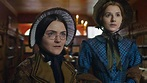 To Walk Invisible The Brontë Sisters | The Brontës ...