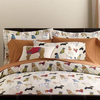 cotton dog print bedding set buy high quality dog