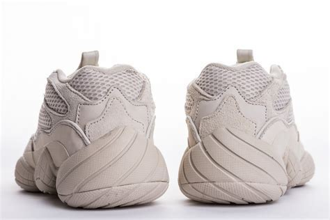 Authentic Yeezy Boost 500 [Yeezy 500 Blush]   $139.99