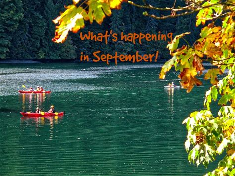 FESTIVALS & SPECIAL EVENTS IN SEPTEMBER | Visitor In Victoria