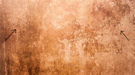 Farbe Kupfer by Hochwertiges Akustikbild Kupfer Metallic Mit Dezentem