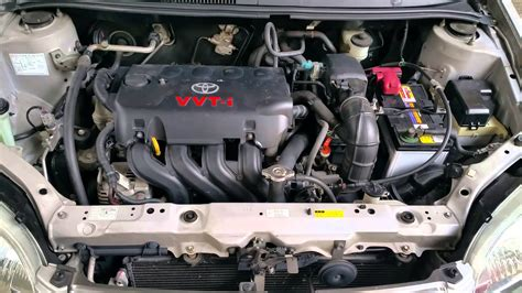 toyota vios oil change  mileage