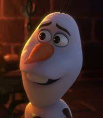 Voice Of Olaf - Frozen | Behind The Voice Actors