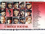 Movie Review: A Bridge Too Far (1977) – Reel to Real