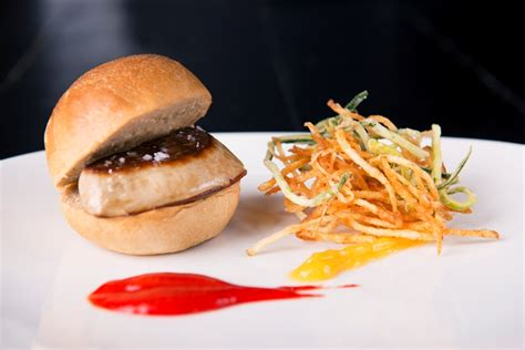traditional cuisine of foie gras sandwich recipe great chefs