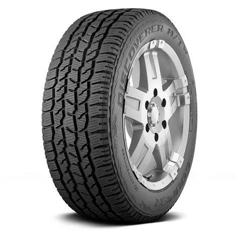 cooper tire    discoverer atw  season