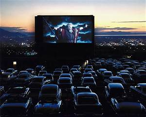 Film: The Drive-In Theater – An Icon of American Culture ...