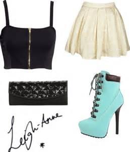 Teenage Girls Outfits