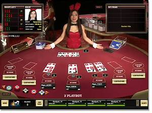 Live dealer blackjack How to play online 21 with live