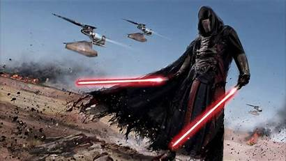 Revan Darth Sith Wars Star