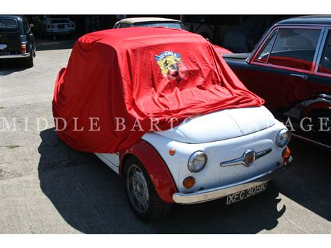 Fiat Car Cover by Car Cover Fiat 500 Abarth Abarth Abarth Fiat 500