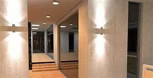 Spots Led Decke : wir sind heller lichtplanung wohnhaus ~ Buech-reservation.com Haus und Dekorationen